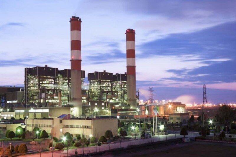 نیروگاه طوس